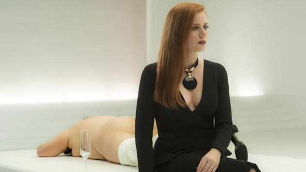 'Nocturnal Animals' Trailer: Amy Adams Is Haunted by a Betrayed Jake Gyllenhaal