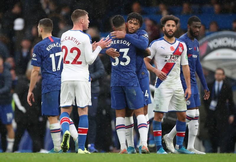 Chelsea and Leicester march on, Tottenham stuck in a rut