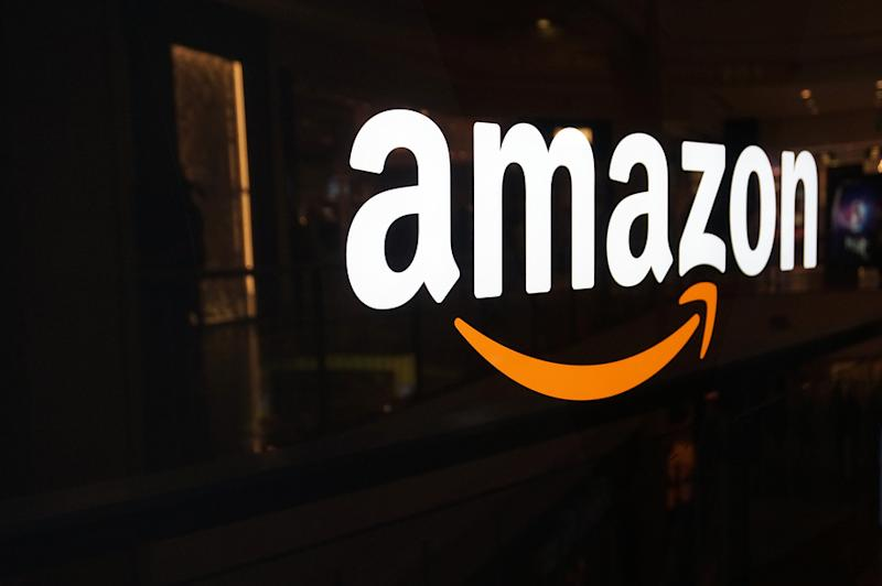 Amazon Posts Another Huge Beat: Cloud Computing Driving Growth