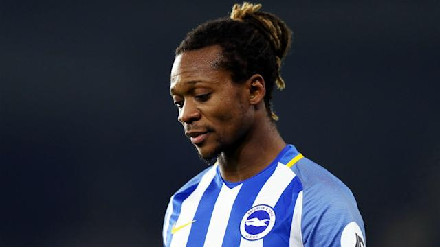 In a statement released on Brighton's website, the defender has reaffirmed that he stands by his original complaint