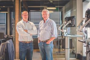 Steve Hughes and Vincent Love co-founded Sunrise Strategic Partners, now the largest accelerator of healthy, active and sustainable brands on the Front Range. Trilantic North America is investing new funds as Sunrise looks to grow more innovative and distruptive food and beverage brands.
