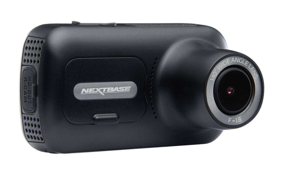 Nextbase 322GW HD Dash Cam (Photo via Best Buy Canada)