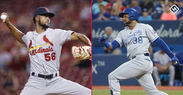 Predicting surprise: Young players who could shine for Marlins, Royals in 2018