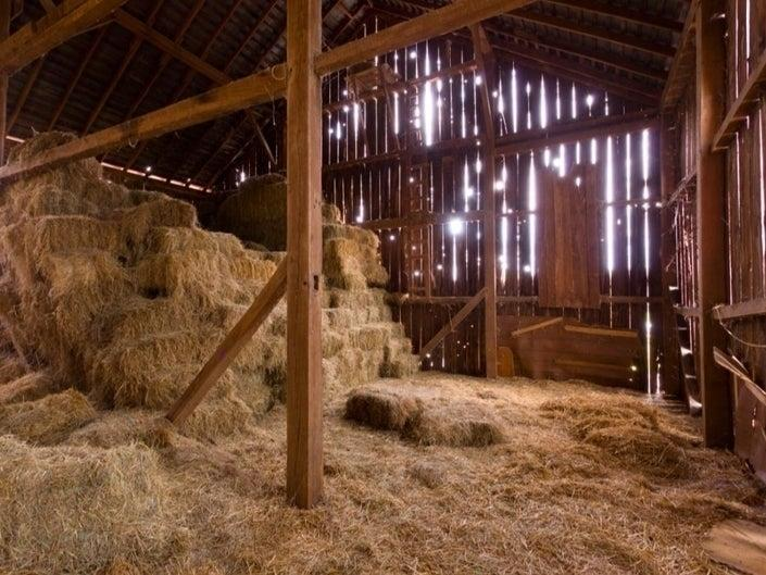 The Loudoun County fire marshal issued a warning Monday about using heating equipment in barns after three recent fires caused $684,000 in damages and killed several animals.