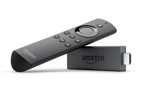 Amazon Fire Black Friday deal