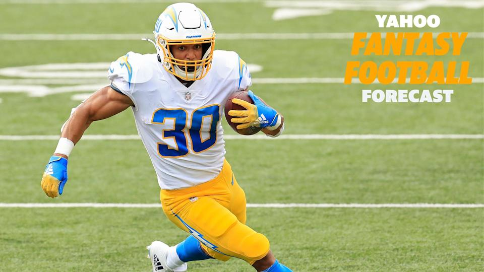 Is it time to panic over Austin Ekeler's Week 1 performance?