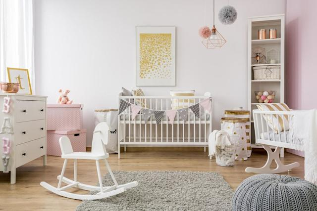 Top Nursery Decor Trends For 2019 According To Pinterest