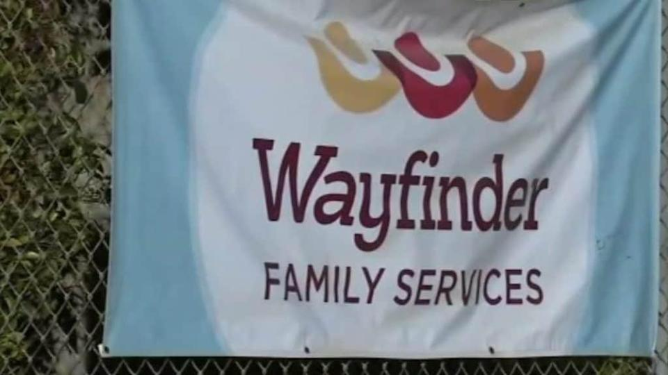 Two 18-year-olds have been charged with murder after allegedly participating in the beating death of a counselor at Wayfinder Family Services, their South Los Angeles youth home, with five others, all juveniles, while he was breaking up a fight. (ABC7)