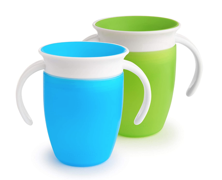 Munchkin Miracle 360 Trainer Cup