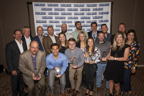 American Campus Communities Honored with Six Innovator Awards at the Annual Interface Student Housing Conference