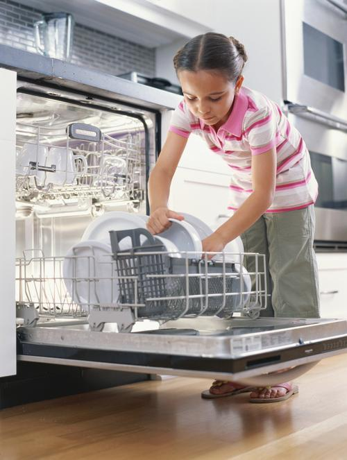 Many Parents Underestimate Their Kids >> How Parents Underestimate Kids Ability To Do Chores