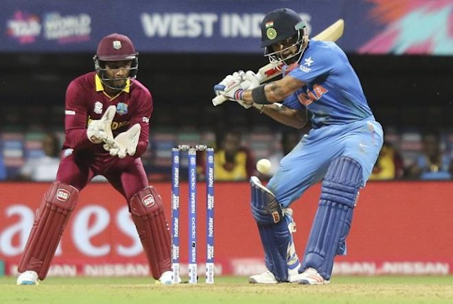 India vs West Indies T20 series USA: Schedule, TV listings, fixtures