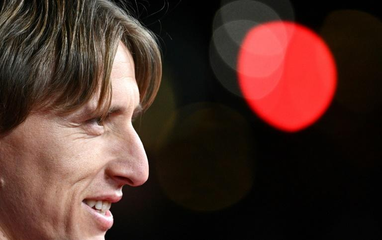 Modric: 'I remember the fear. We played football and the alarms went off. It was normal'