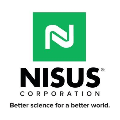 Nisus. Better science for a better world.