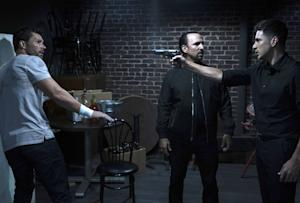 the haves and the have nots recap season 7 episode 15 vinny shoots wyatt