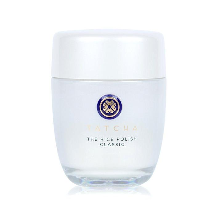 "<p><strong>Tatcha</strong></p><p>sephora.com</p><p><a href=""https://go.redirectingat.com?id=74968X1596630&url=https%3A%2F%2Fwww.sephora.com%2Fproduct%2Fpolished-rice-enzyme-powder-P426340&sref=https%3A%2F%2Fwww.townandcountrymag.com%2Fstyle%2Fbeauty-products%2Fg36096291%2Fsephora-vib-sale-spring-2021%2F"" rel=""nofollow noopener"" target=""_blank"" data-ylk=""slk:Shop Now"" class=""link rapid-noclick-resp"">Shop Now</a></p><p>$55.12</p><p><em>Original Price: $65</em></p>"