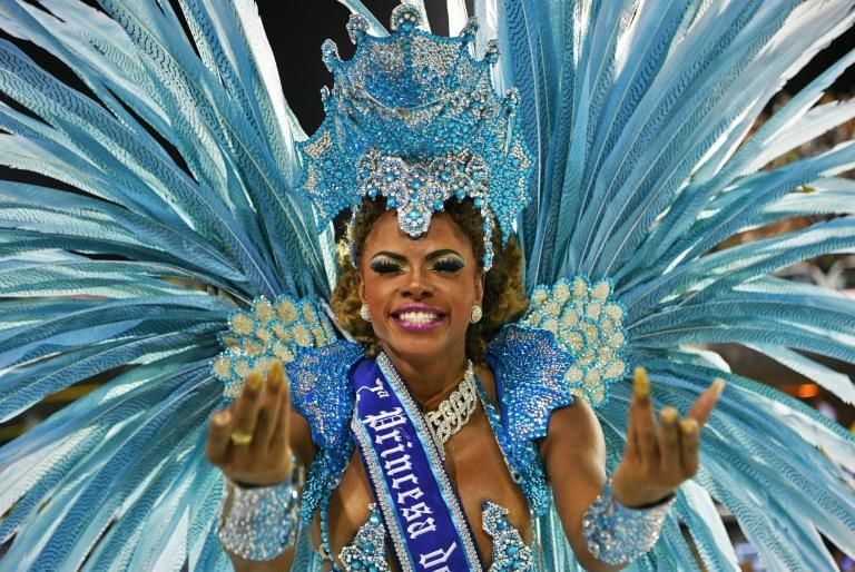 Rio held a carnival event in February 2020, but the 2021 event has been canceled - although it may be held off season depending on the success of the Covid vaccination campaign