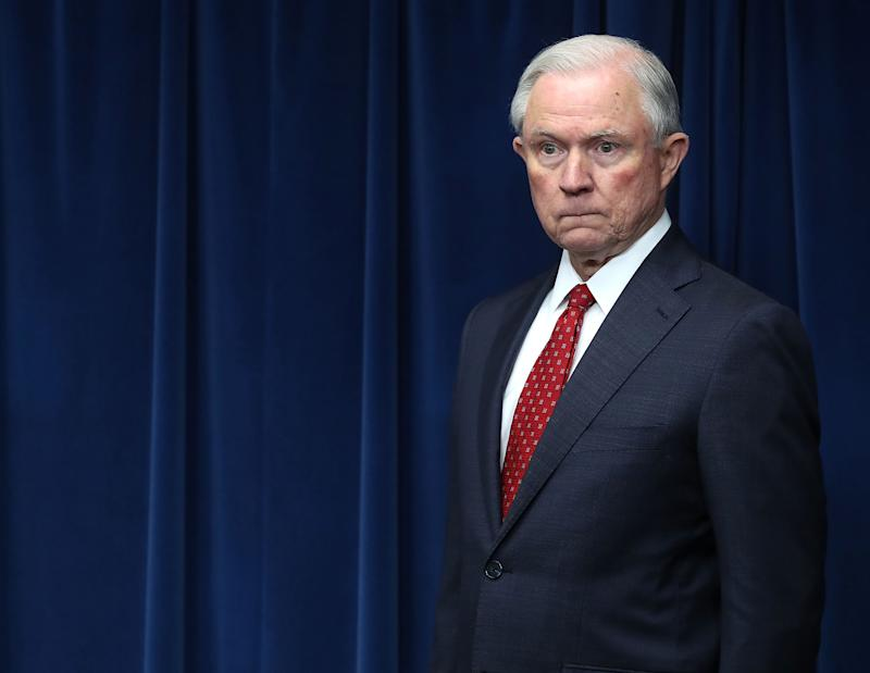 Justice Department: New York City Is 'Soft on Crime'