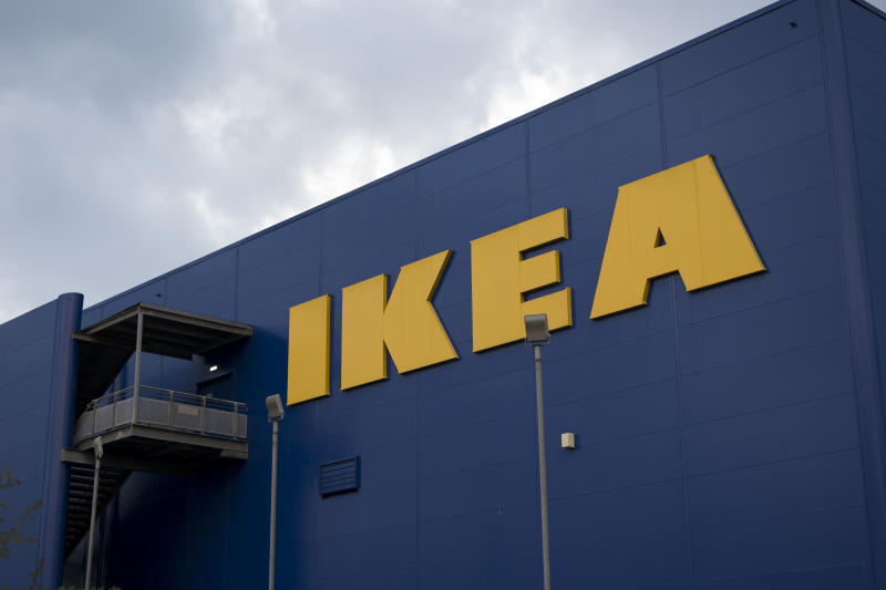 CARDIFF, UNITED KINGDOM - MAY 27: An exterior view of a Ikea store on May 27, 2019 in Cardiff, United Kingdom. (Photo by Matthew Horwood/Getty Images)