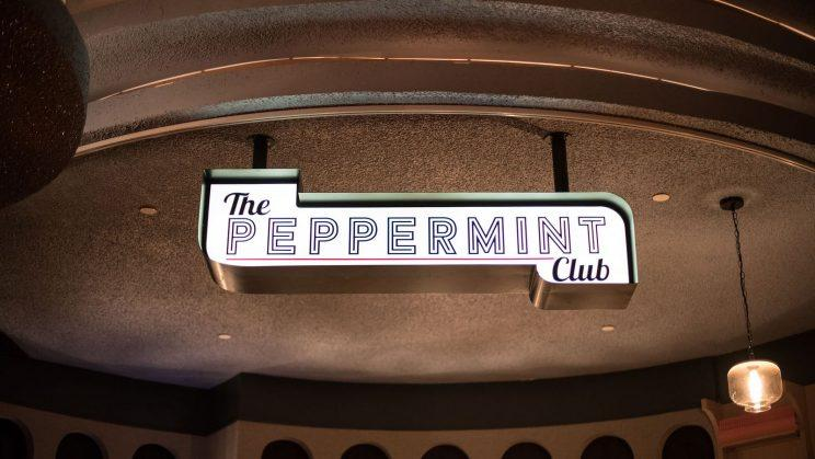 The shooting occurred at The Peppermint Club.