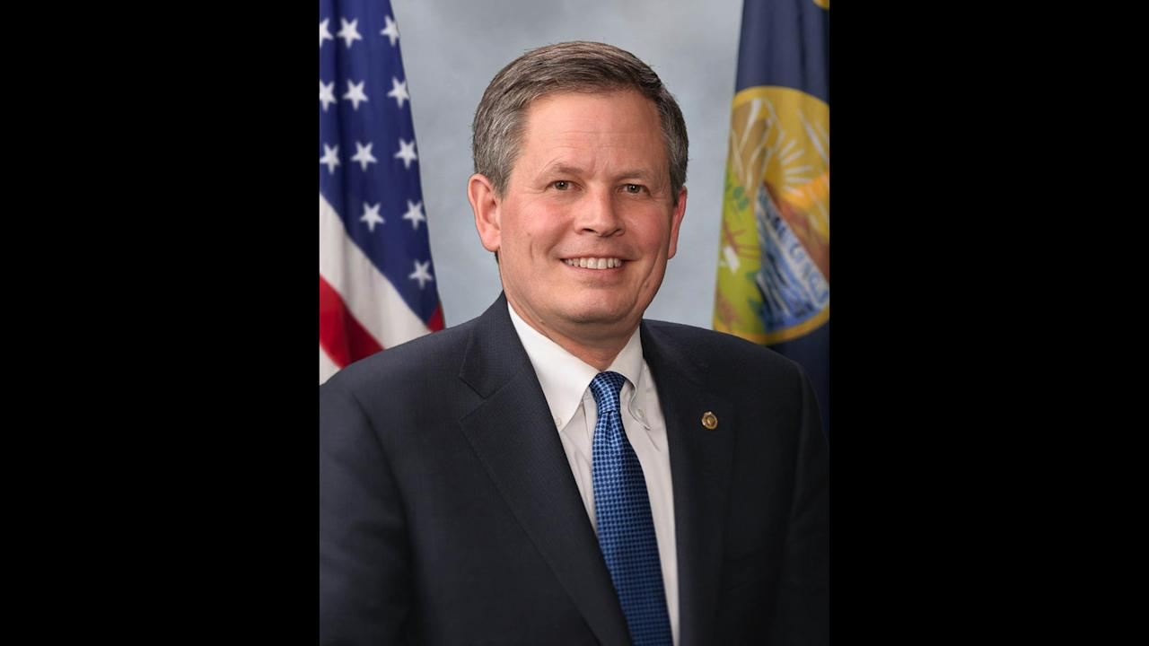 <ul> <li>Steven Daines net worth: $14,434,015</li> <li>Party affiliation: Republican</li> </ul> <p>Elected to the House of Representatives in 2012, fifth-generation Montanan Steve Daines worked in the public sector for nearly three decades. He held management positions at Procter & Gamble and a family construction firm. Most notably, he was a vice president of software company RightNow Technologies.</p> <p>For the second time in 2017, Daines recently made headlines by introducing an amendment that included an option for single-payer healthcare, according to The Hill.</p>
