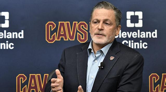 Cavaliers Owner Dan Gilbert Addresses LeBron James's Decision to Leave for Lakers