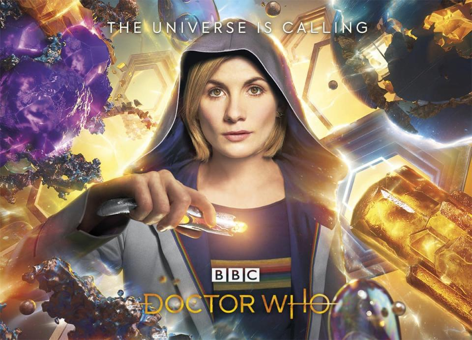 Doctor Who: Everything we learned about Series 11 at SDCC 2018 (BBC One)