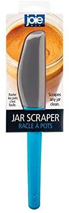 """<br><br><strong>MSC International</strong> Jar Scraper Spatula, $, available at <a href=""""https://amzn.to/3smmWeF"""" rel=""""nofollow noopener"""" target=""""_blank"""" data-ylk=""""slk:Amazon"""" class=""""link rapid-noclick-resp"""">Amazon</a>"""
