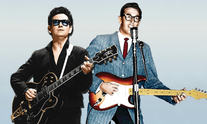 Roy Orbison and Buddy Holly holograms schedule North American tour for this fall