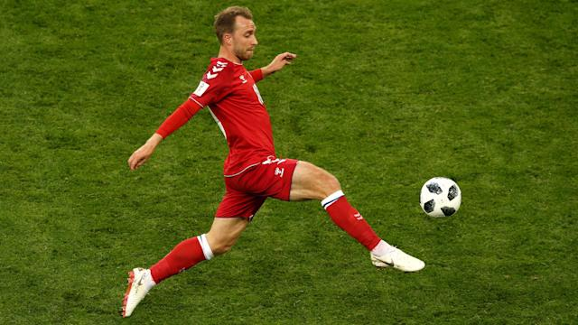 Former Denmark international Michael Jakobsen said stopping Christian Eriksen was key for Australia