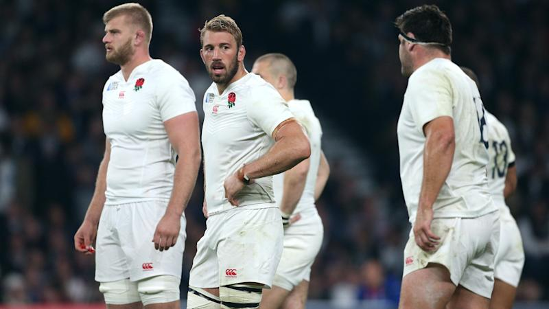 On This Day in 2015: England dumped out of Rugby World Cup group stage