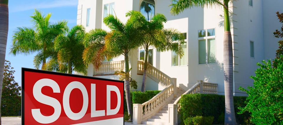 Want to sell your house for a good price? List it on these ...