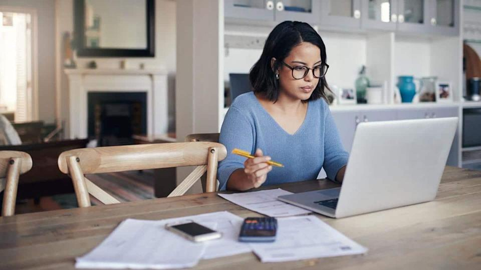 Working From Home: Tips to maintain health and wellness