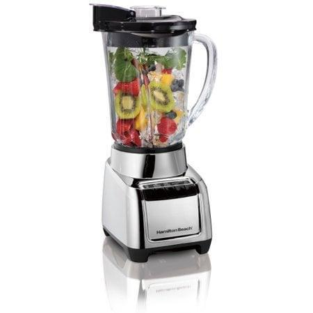 <p>Make smoothies, salad dressings, or anything else you could want in this <span>Hamilton Beach Wave-Action Blender</span> ($15, originally $33).</p>