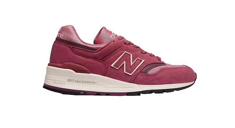 New Balance The Retrospective Woman