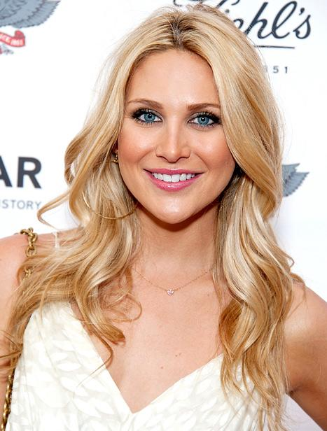 Stephanie Pratt: I'm Single and Looking!
