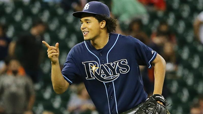 Rays 2017 preview: Tampa Bay a trendy pick to take big step forward