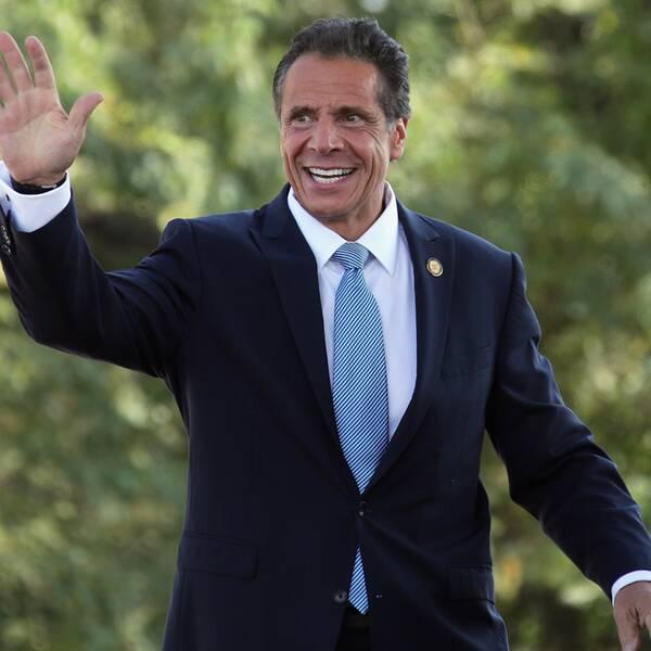 Governor Andrew Cuomo Confirms He S Eligible After Being Named Most Desirable Man In New York
