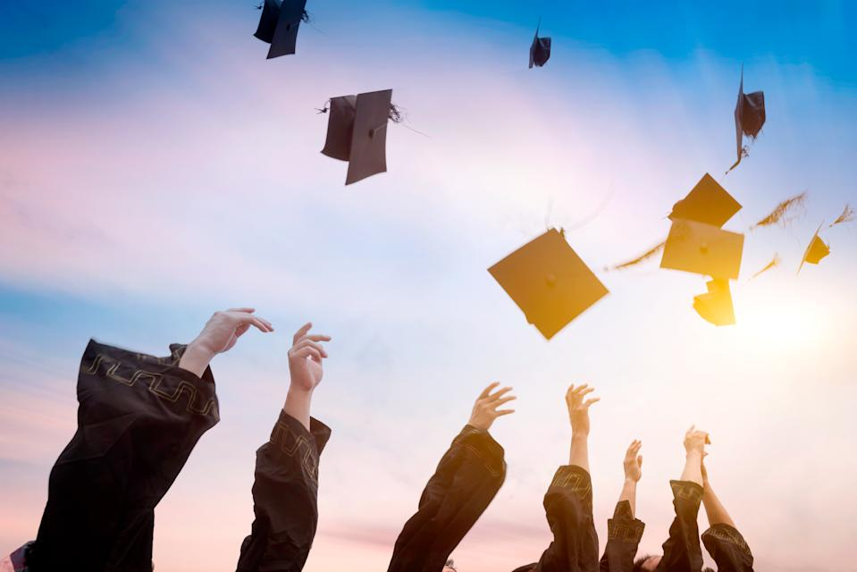 A transgender teen requesting he be called to collect his high school diploma by his chosen name has been