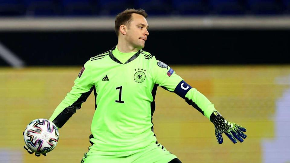 Neuer | Martin Rose/Getty Images