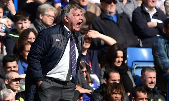 "<span class=""element-image__caption"">Sam Allardyce's Crystal Palace side have won five of their last six matches.</span> <span class=""element-image__credit"">Photograph: Hannah McKay/Reuters</span>"