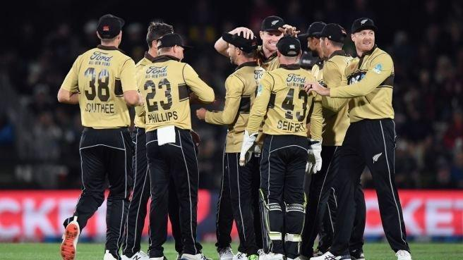 ICC T20 World Cup 2021: New Zealand Squad, Schedule, Date, Time, And Venue