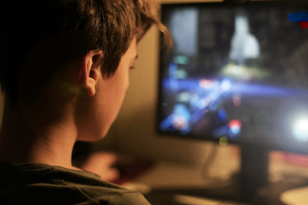 An increasing number of people are seeking help from UK Addiction and Treatment Centres (UKAT) for gaming addiction.