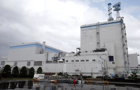 Japan's Tepco to decommission second Fukushima nuclear station