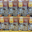 <p><strong>The pumpkin notes and crunchy pecan pieces are a perfect pair in this instant oatmeal option. </strong>Flavor was spot on for this mix, but like most flavored instant oatmeals the sugar content was pretty high.</p>