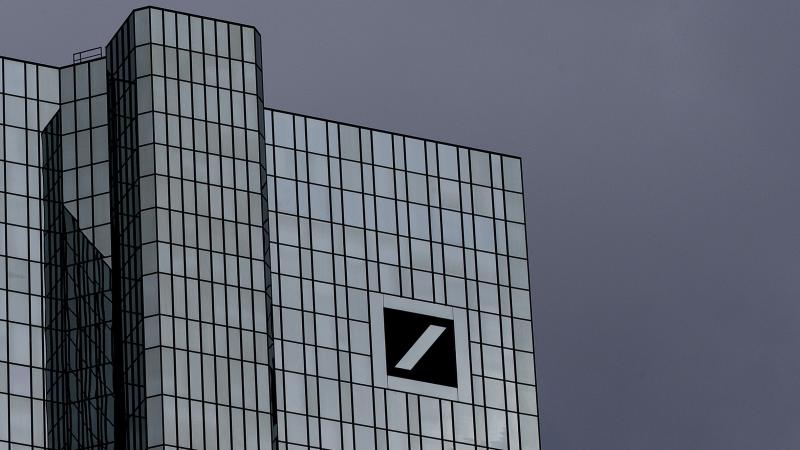 Deutsche Bank Outlines Significant Strategic Transformation And Restructuring Plans