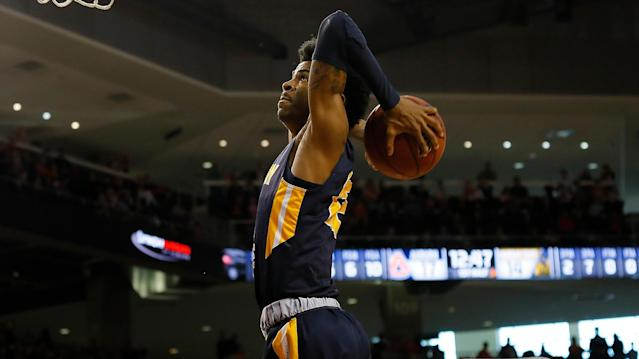 Matt Stroup breaks down what to expect from No. 2 overall pick Ja Morant during his rookie year with the Grizzlies. (Getty Images)