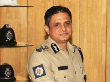 Saradha scam: SC says charges against Rajeev Kumar 'very serious', gives ex-Kolkata top cop ten days to respond to CBI report