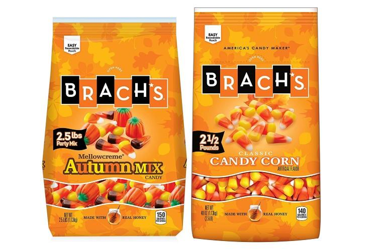 Brach's Candy Corn and Autumn Party Mix. (Photo: Amazon)