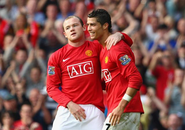 <p>Back when Ronaldo and Rooney were terrorising Premier League defences, the duo combined to score a ferocious counter attacking goal against Bolton. It wouldn't be the first time they did to such ruthless effect (just ask Arsenal fans). </p>